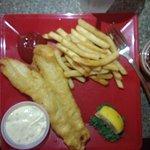 Foto de Barnwood Restaurant