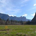Bilde fra Yosemite Valley Loop Trail