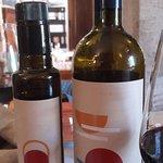 olio e vino