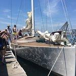 Foto de Sailing Excursions Adirondack II