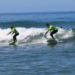 Surf Maspalomas Foto