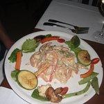 Drucken Shrimp