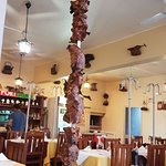 Restaurante A Nossa Aldeia Foto