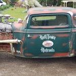 Foto de Hell Town Hotrods