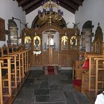 The small chapel