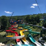 Foto Camelbeach Mountain Waterpark