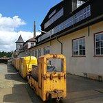 Rammelsberg Museum und Besucherbergwerk Foto