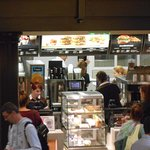 Photo of McDonald's  Nyugati