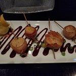 Foto de Sky Fine Dining