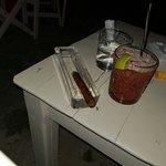 Kaktos Bar Foto