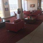 Bilde fra Holiday Inn Express Rotherham-North