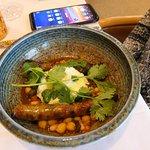 Grilled Lamb Marguez