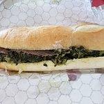 Foto de Tony Luke's Old Philly Style Sandwiches