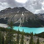 佩投湖照片