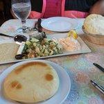 Foto de Theo's Restaurant