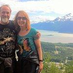 Owners Mark & Julie Cozzi