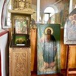 Un musée des icônes et une église accueillante, encore en activité dont l'entrée est gratuite