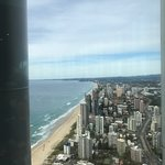 View from 77th floor