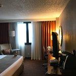 迈阿密国际机场皇冠假日酒店照片