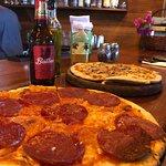 Photo of La Italiana Pizza Bar
