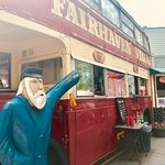 Foto van Fairhaven Fish & Chips