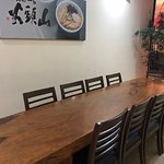 another private function room for 10 pax