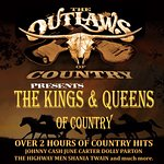 """The Kings & Queens of Country """"Live & Free"""" Saturday 22nd September"""