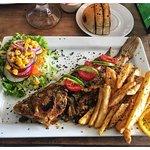 Foto van Restaurant La Villa del Chef