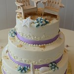 Foto van Cakes and Confections Gourmet Bakery