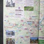 Foto de EuroVelo 6 - Montbéliard/Dole