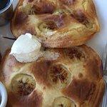 Bild från Croissants Bistro and Bakery