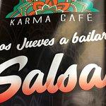 Foto de Karma Cafe