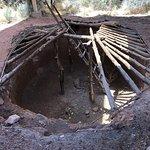 Anasazi Indian Village State Parkの写真
