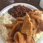 Bild från E-town River Restaurant