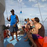 PJ's Sailing Adventures의 사진