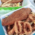 Foto de Peter's Fish Market