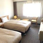 Hotel Route Tsukuba