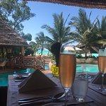Tulia Zanzibar Unique Beach Resort Foto