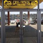 Foto di Greg Frewin Theatre