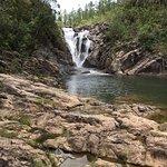 Big Rock Falls의 사진