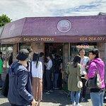 Steveston Pizza Co.の写真