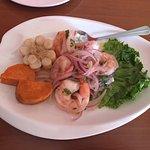 صورة فوتوغرافية لـ Alpamayo Restaurant