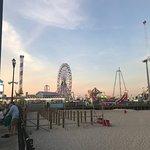 Casino Pier & Breakwater Beach Waterpark照片