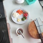 Smile Organic Farm Cooking School Foto