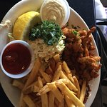 Foto Brophy Bros. Seafood Restaurant & Clam Bar