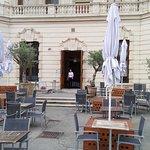 Cafe by Palace