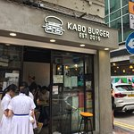 Photo of Kabo Burger