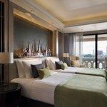 Two Bedroom Suite Twin Beds
