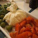 Foto de Le Cucine Mandarosso