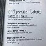 Foto de Bridgewater Bistro